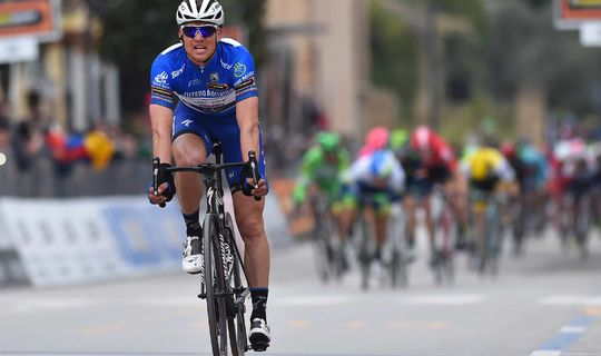 Tirreno-Adriatico - stage 6