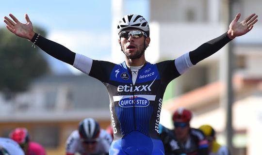 Tirreno-Adriatico - stage 3