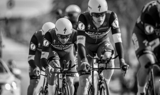 Etixx - Quick-Step @ Tirreno TTT
