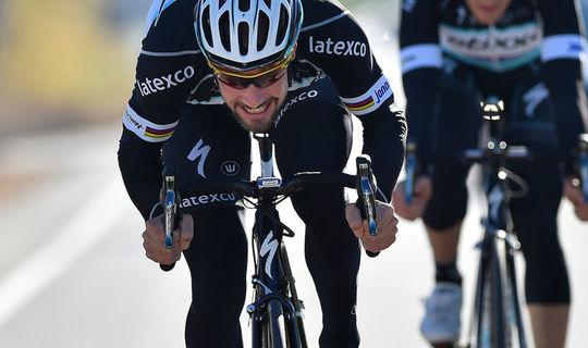 Etixx - Quick-Step to Tour of Oman, Volta ao Algarve