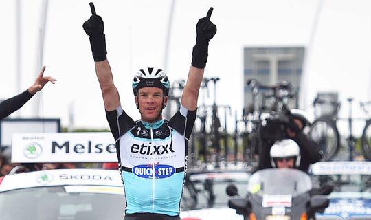 Ronde van Zeeland Seaports: Etixx - Quick-Step domineert top-4