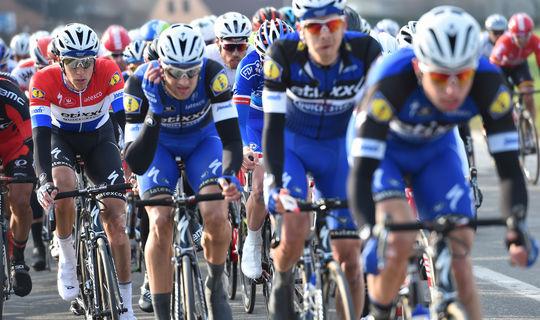 Etixx – Quick-Step to Dwars door Vlaanderen