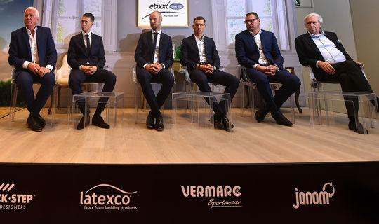 Etixx – Quick-Step ready for Ronde van Vlaanderen
