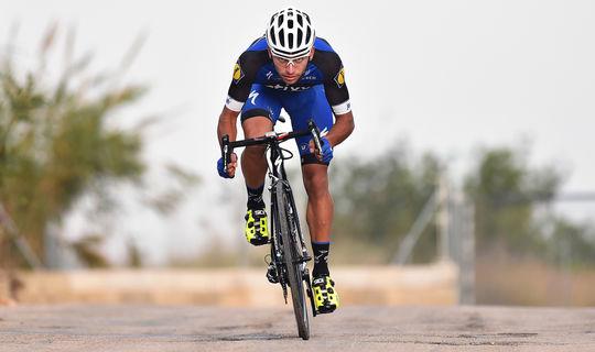Fernando Gaviria wins back-to-back Omnium world titles