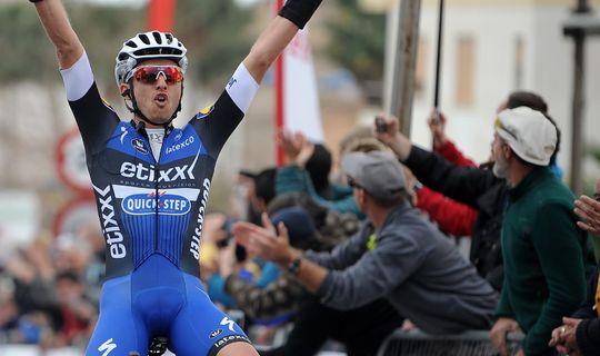 Challenge Mallorca: Brambilla wins after great sole ride