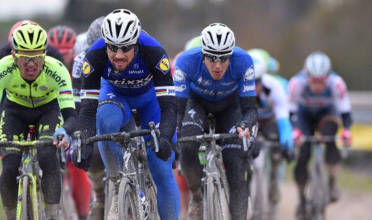 Boonen 6th on tough Paris-Nice stage