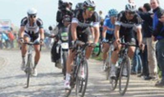 Parijs-Roubaix: Terpstra`s monumentale zegetocht